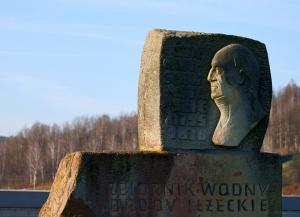Zalew Brodzki