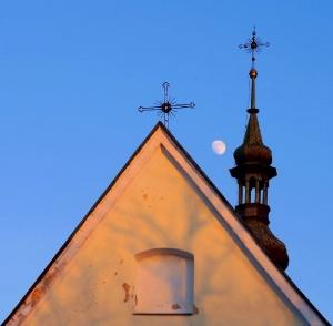 Kościół w Krynkach