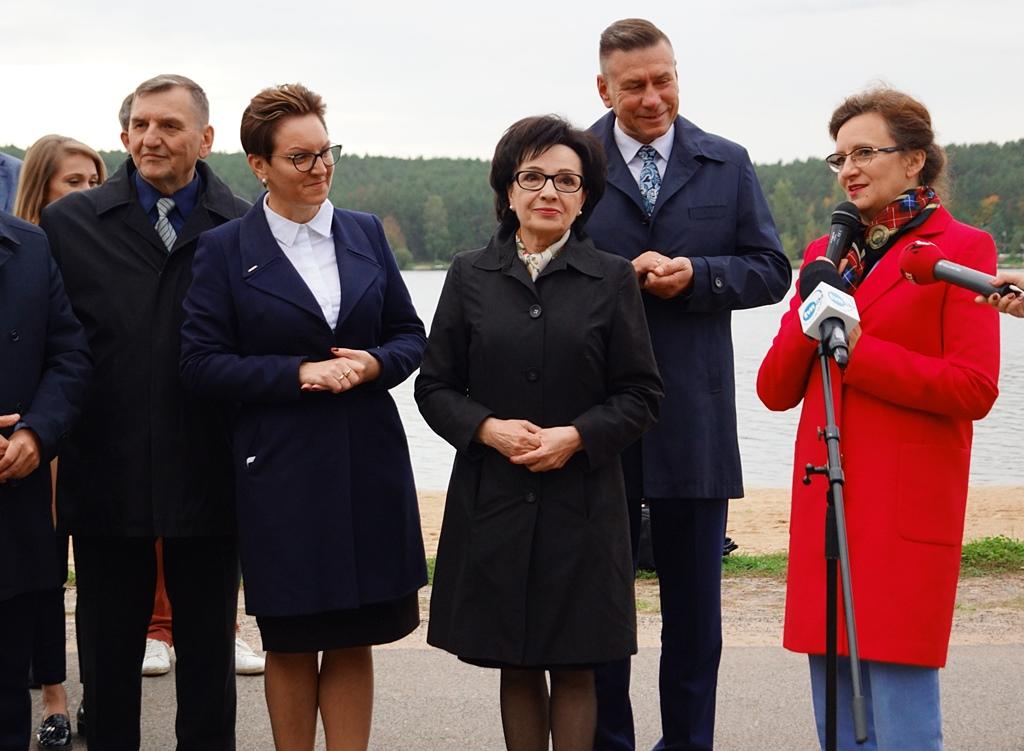 marszalek-sejmu-wojewoda-droga-zalew-brodzki-centrum-turystyczne-otwarcie-DSC06096.JPG