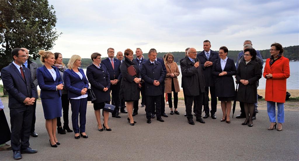 marszalek-sejmu-wojewoda-droga-zalew-brodzki-centrum-turystyczne-otwarcie-DSC06145.JPG