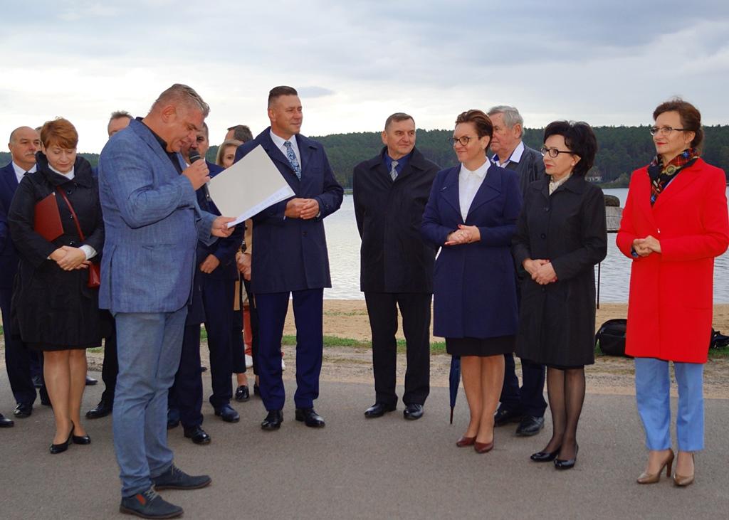 marszalek-sejmu-wojewoda-droga-zalew-brodzki-centrum-turystyczne-otwarcie-DSC06158.JPG