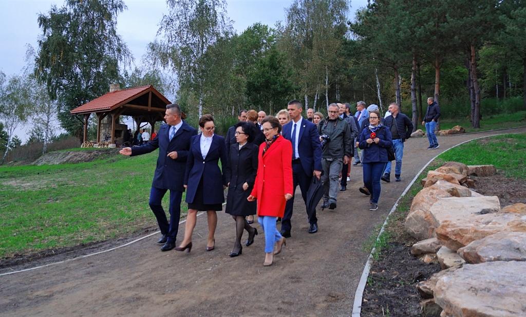 marszalek-sejmu-wojewoda-droga-zalew-brodzki-centrum-turystyczne-otwarcie-DSC06333.JPG