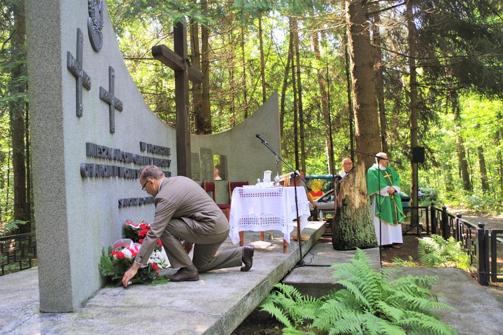uroczystosc-patriotyczna-pacyfikacja-boru-kunowskiego-4-lipca-1943-uroczystosc-77-rocznica-gmina-brody-powiat-starachowicki2020-07-05-08-58-54.JPG