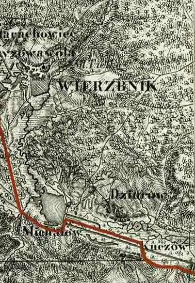 1839-mapa-historyczna-brody-starachowice-wierzbnik-dziurow-michalow-swietokrzyskie-b.JPG